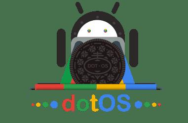 Custom ROM DotOS Pie for Xiaomi Redmi 5A(Riva) - DroidROM