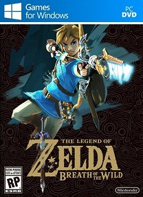 The Legend of Zelda Breath of the Wild (PC-Emu) MULTi6 Repack By FitGirl