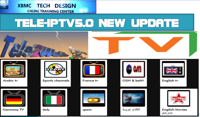 Download TeleIPTV5.0 APK- FREE (Live) Channel Stream Update(Pro) IPTV Apk For Android Streaming World Live Tv ,TV Shows,Sports,Movie on Android Quick TeleIPTV-PRO Beta IPTV APK- FREE (Live) Channel Stream Update(Pro)IPTV Android Apk Watch World Premium Cable Live Channel or TV Shows on Android