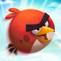 Angry Birds 2 Mod Apk Unlimited Money