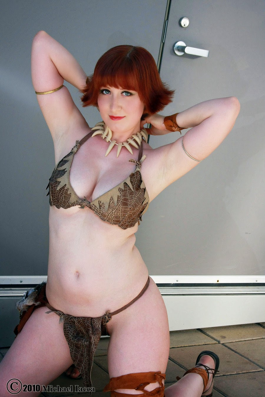 Jungle Girl 4