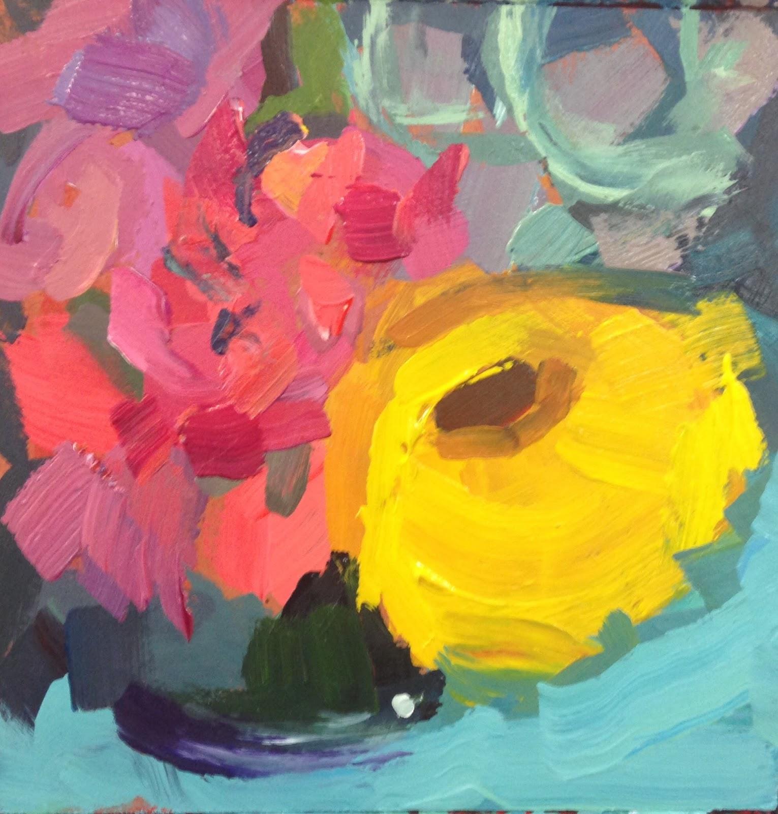 Lisa Darias Painting A Day 3144 Bonita Springs