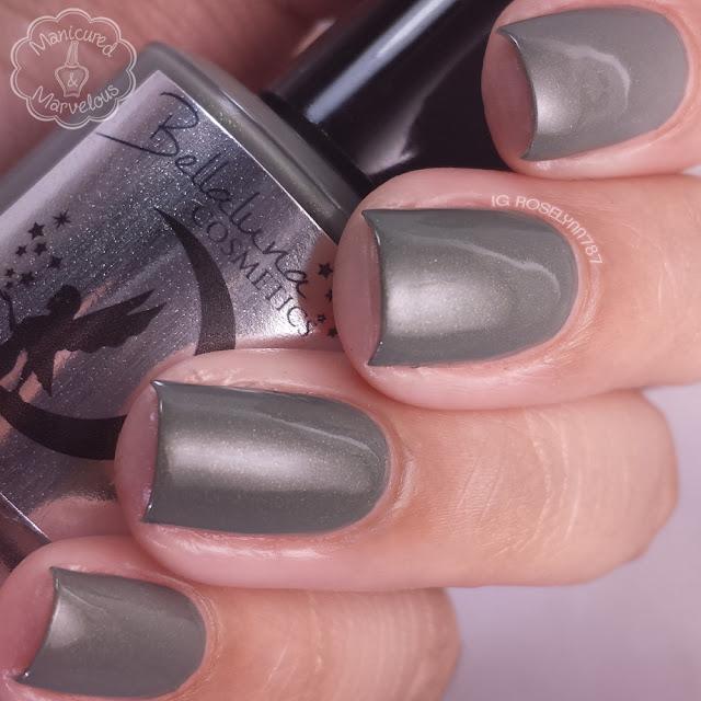 Bellaluna Cosmetics - Spanish Moss
