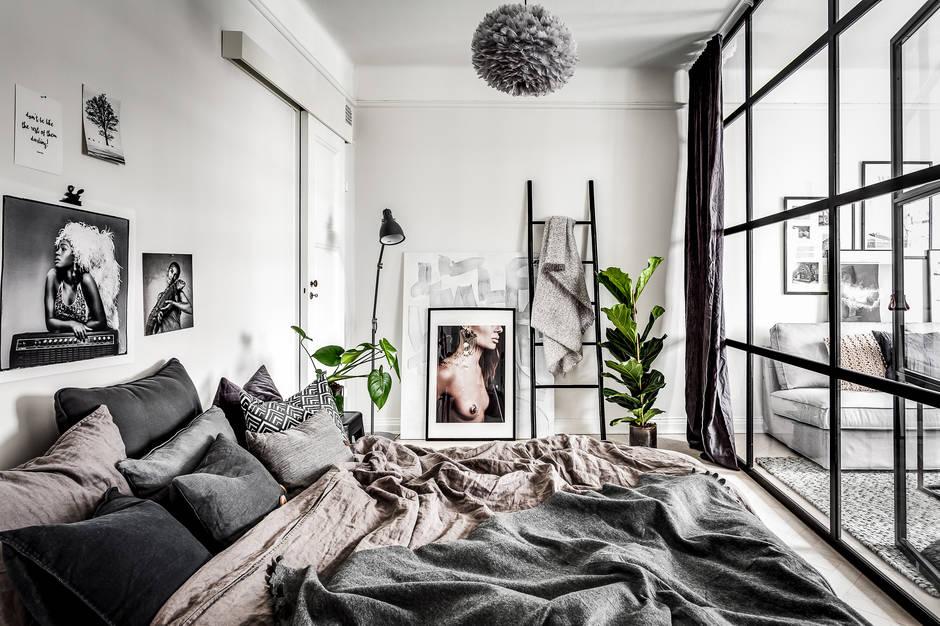 Cortinas cortinas ikea baleares Por tener tiene hasta espacio para un pequeu00f1o escritorio en la ...