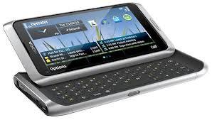 Spesifikasi Ponsel Nokia E7