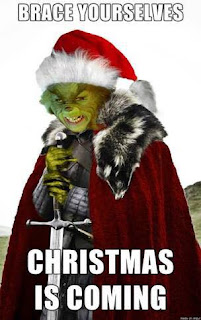 christmas season is frequently known as meme season over the internet - Funny Merry Christmas Meme