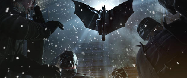 Batman: Arkham Origins Collectors Edition