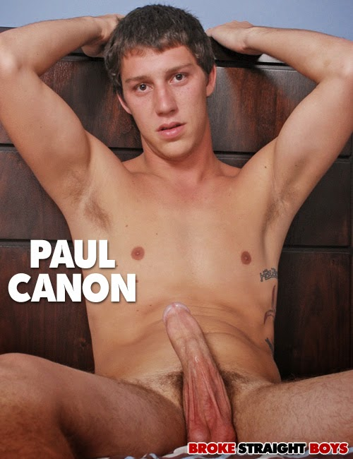 paul canon nude