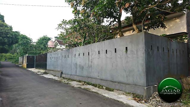Rumah Mewah Luas dekat Kampus UII
