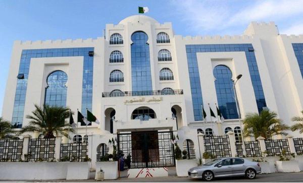 المجلس الدستوري يستقبل 3 ملفات ترشح