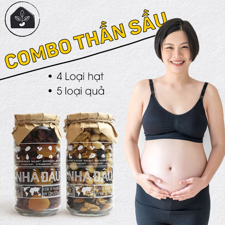 Tìm mua quà cho Bà Bầu mới mang thai