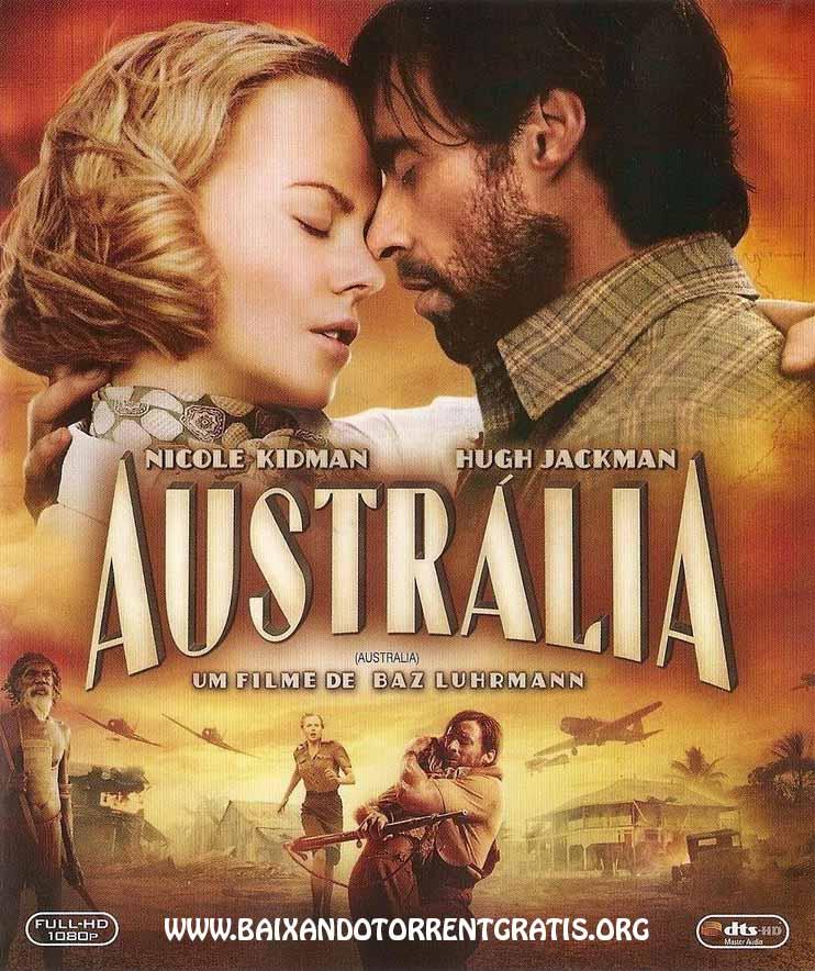 Austrália Torrent – Blu-ray Rip 720p e 1080p Dublado (2009)