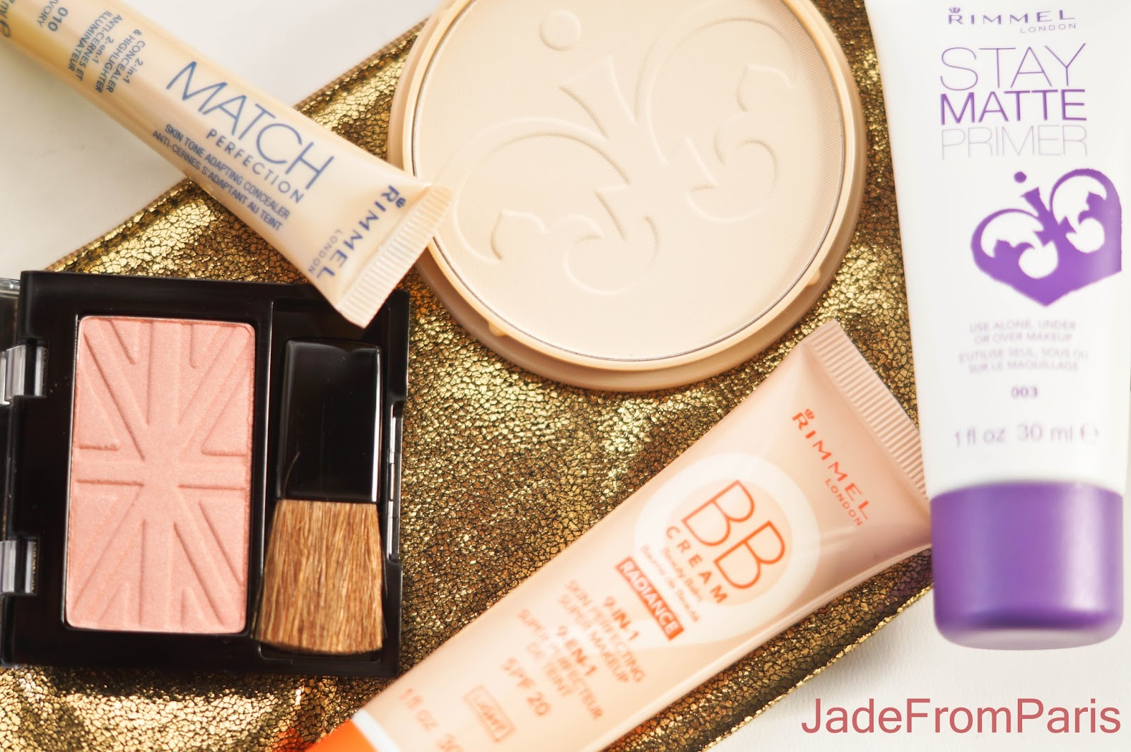 rimmel radiance bb cream