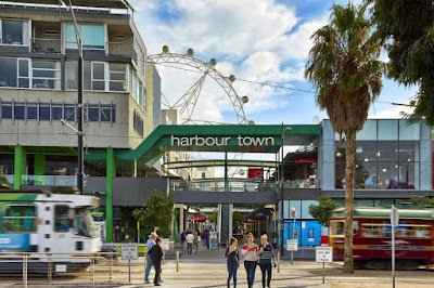 Harbour Town Shopping Outlet