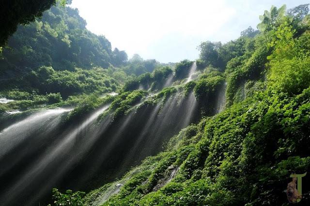 Air Terjun Madakalipura
