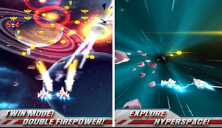 Download Game Android Galaga Wars 1.2.2 APK