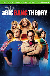 The Big Bang Theory: Season 7, Episode 3