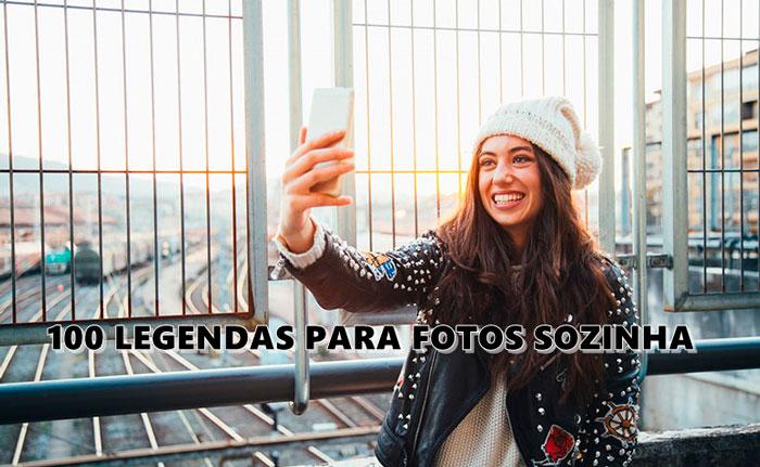Legendas para fotos