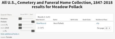 UPDATES - Florida Obituaries show no Parkland school shooting deaths 13%2BMeadow%2BPollack