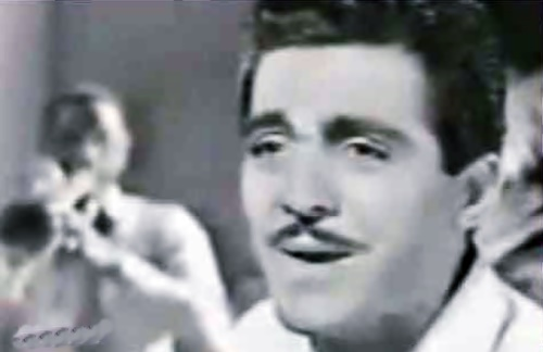 Nelson Pinedo & La Sonora Matancera - El Muñeco De La Ciudad