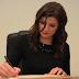 Νοτοπούλου: «Δεν δυσκολεύομαι να πω «Βόρεια Μακεδονία»