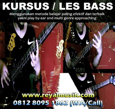 Tempat Belajar Bass Dengan Metode Terbaik Biaya Murah, kursus bass, les bass, kursus bass jakarta, les bass jakarta, kursus bass jakarta timur, les bass jakarta timur