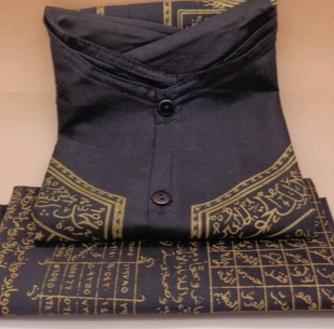 Baju Penarik Rizki
