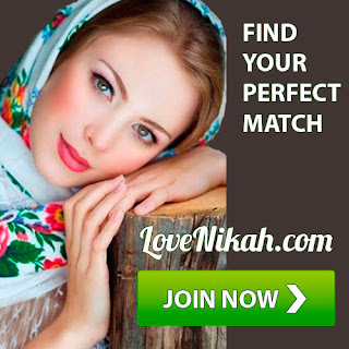 Ищу мужа мусульманина