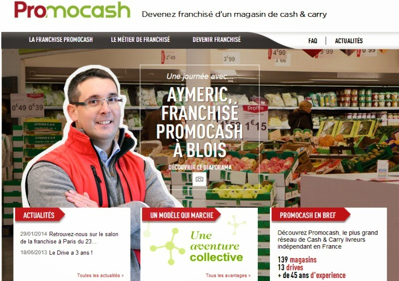 franquicia de cash and carry, cash & carry franquicia