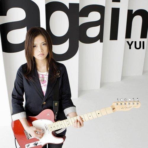 Download lagu Yui - Again (Acoustic Version)