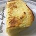 Receita de pão fit de micro-ondas sem glúten com 4 ingredientes pronto em 3 minutos