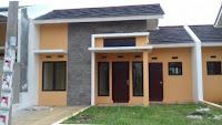 Rumah Minimalis DiJual Depok, Sawangan