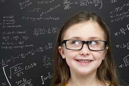 Trik dan Cara Agar Pintar Matematika