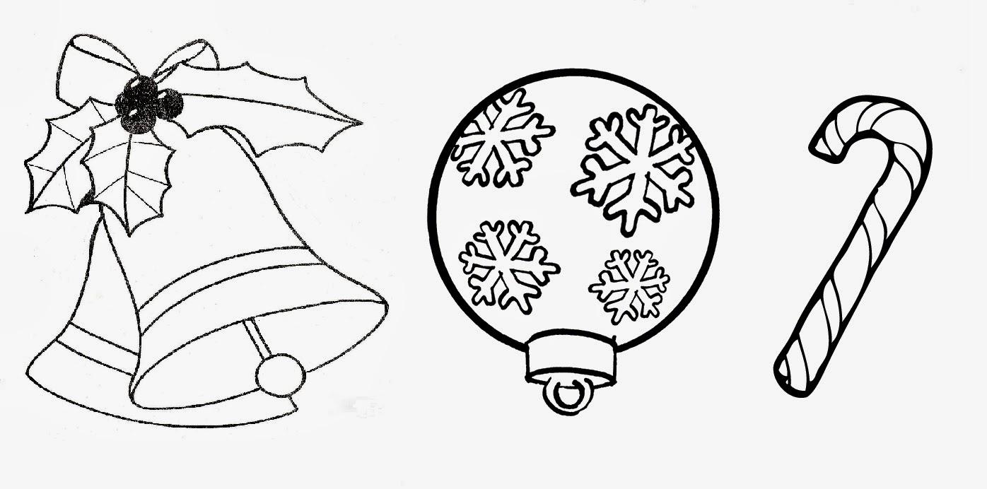 Bastones De Navidad Para Colorear. Dibujo De Minnie Con Bastones ...
