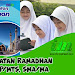 Buku Kegiatan Ramadhan SD/MI, SMP/MTs, SMA/MA Terbaru Format Microsoft Word