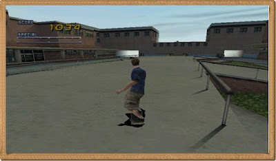 Tony Hawk's Pro Skater 2 PC Games Gameplay