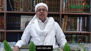 Amanat Habib Rizieq Hadapi Kecurangan