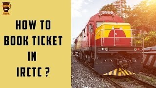 How to Book Tickets in IRCTC | Eppudi Eppudi – 16 | Smile Mixture