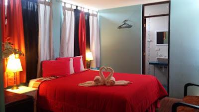 Wayra B&B Hotel, hospedaje en Arequipa, donde dormir en Arequipa