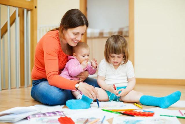 كيف أنمى مهارات طفلى العقلية والعاطفية؟