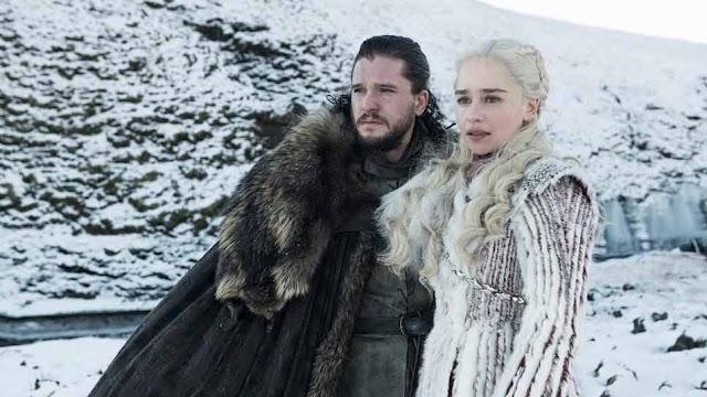 مراجعة الحلقة الأولى من الموسم الثامن والأخير Game Of Thrones نغمة هادئة على دقات ناقوس الخطر الوشيك