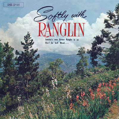 ERNEST RANGLIN - Softly With Ranglin (1965)