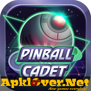 Pinball Cadet MOD APK unlimited money