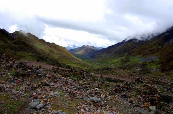 Ларес трек, Перу (Lares trek - Peru)