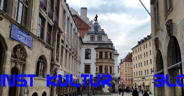 Platzl hofbraeuhaus schuhbeck muenchen foto helga waess