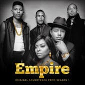 Empire Cast Soundtrack Jussie Smollett and Yazz You're So Beautiful Lyrics -