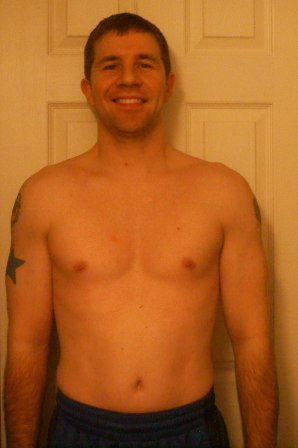 Cody's Fitness Blog: P90X2 Review