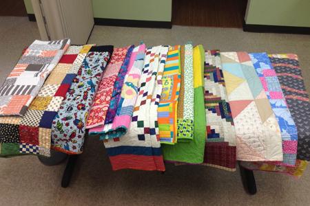 San Antonio Modern Quilt Guild: Quilts For Kids Donations : san antonio modern quilt guild - Adamdwight.com