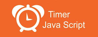 Timer Java Script Banner