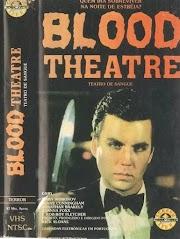 Teatro de Sangue 1984 VHSRip Legendado